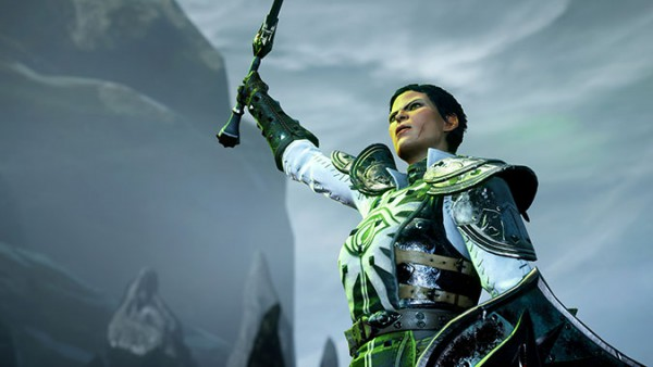 Dragon Age: Inquisition, Cassandra, Bioware