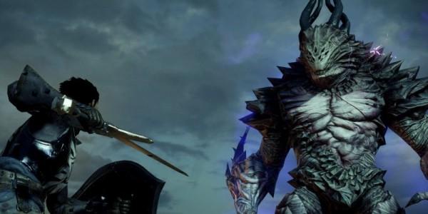 Dragon Age: Inquisition, Cassandra, Bioware