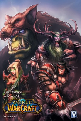 WoW, World of Warcraft