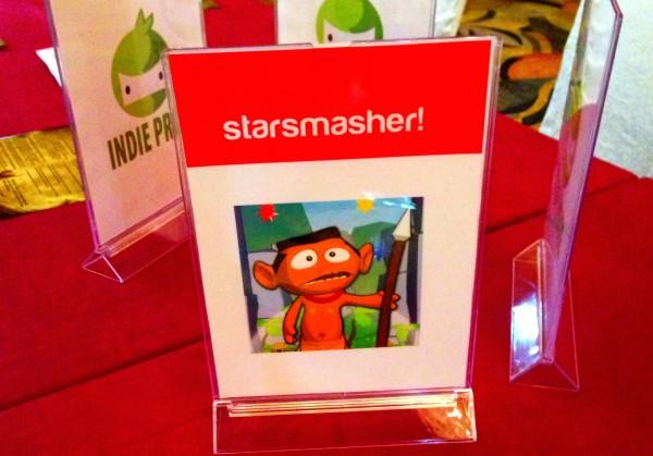 StarSmasher!
