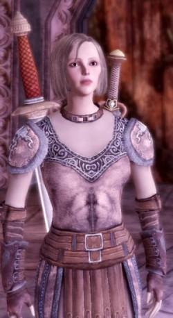 Ruth, Dragon Age