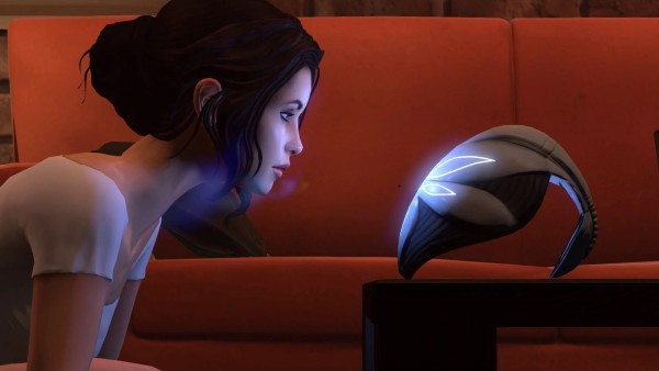 Dreamfall Chapters Book Two