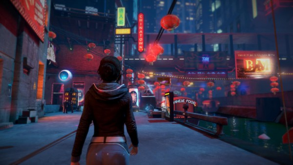 Dreamfall Chapters: Book One