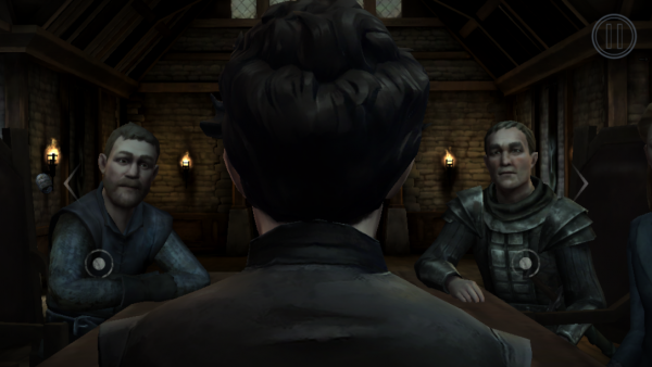 Telltale's 'The Dick Contest.'