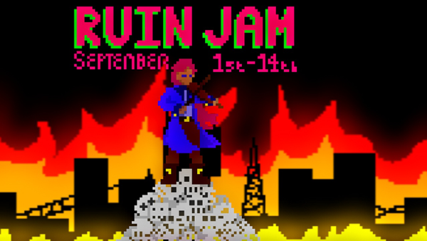 Ruin Jam