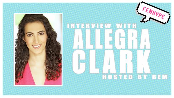 Allegra Clark