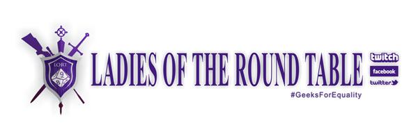 Ladies of the Round Table