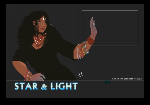 Star and Light 2.0