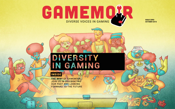 Gamemoir