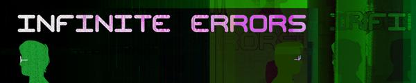 Infinite Errors