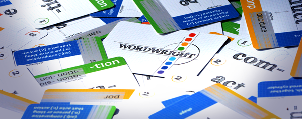 Wordwright by Defined Mind