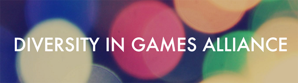 Diversity in Games Alliance