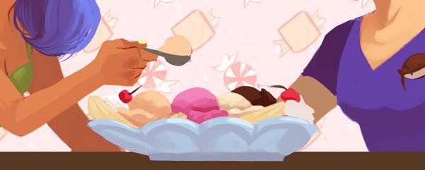 Sugar Sweets Jam