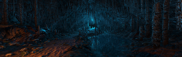 Dear Esther by The Chinese Room