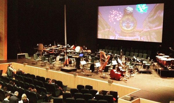The Legend of Zelda Symphony in Dublin