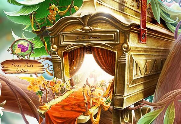 Pixie Hollow by Disney Interactive Studios