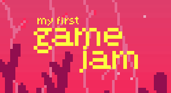 My First Game Jam