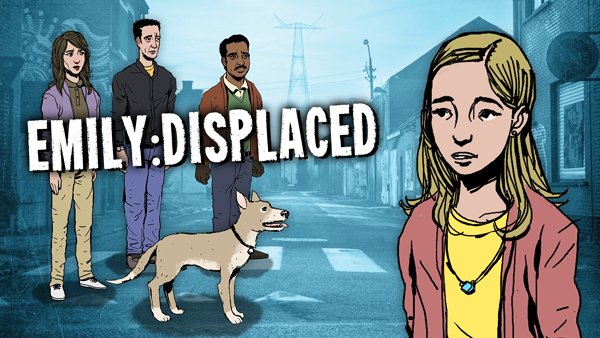Emily: Displaced