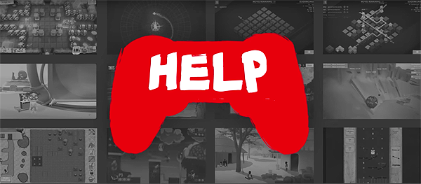 HELP The Game