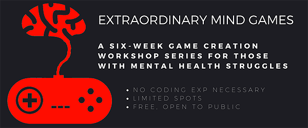 Extraordinary Mind Games