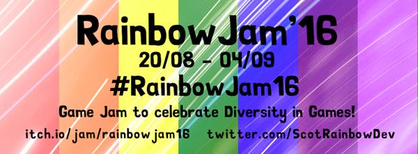 Rainbow Jam