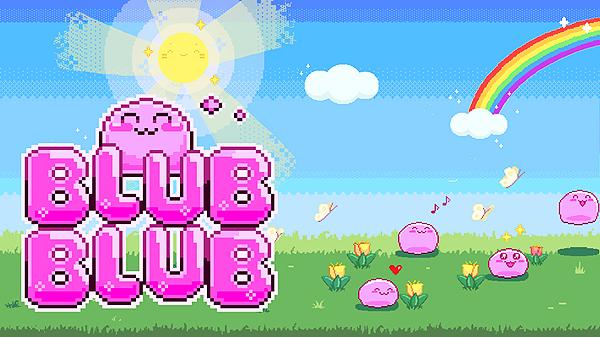 BlubBlub: Quest of the Blob