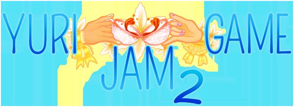 yuri game jam 2