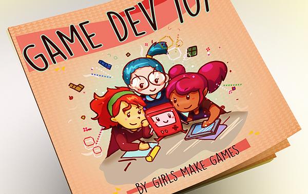 Girls Make Games