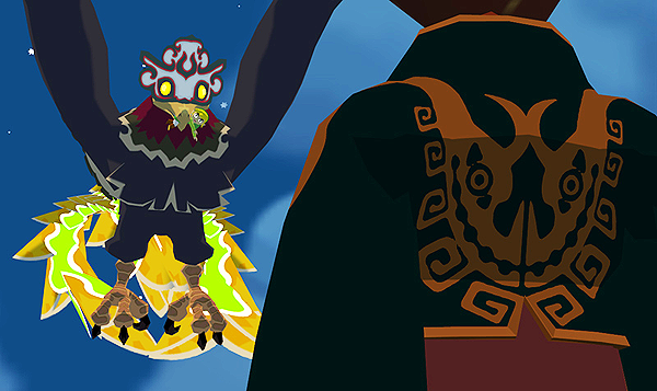 Image result for the wind waker ganondorf
