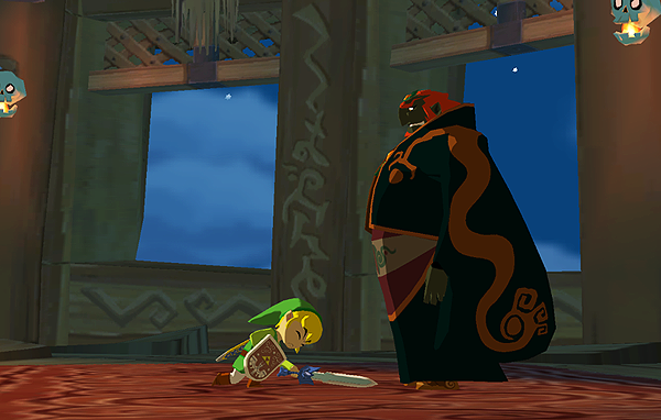 Why Ganondorf Was Wrong In The Wind Waker Femhype