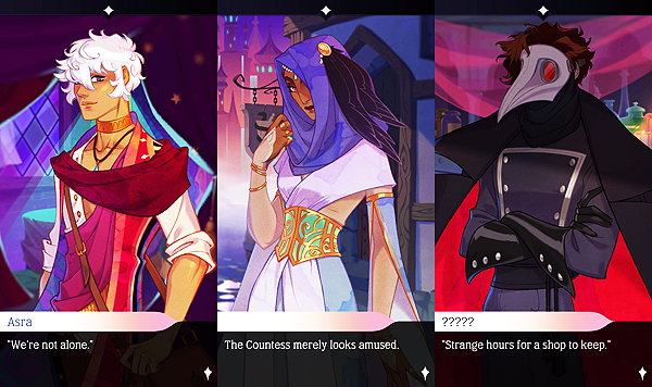 The Arcana' Developers Cast a Spell Over Fans & We're So